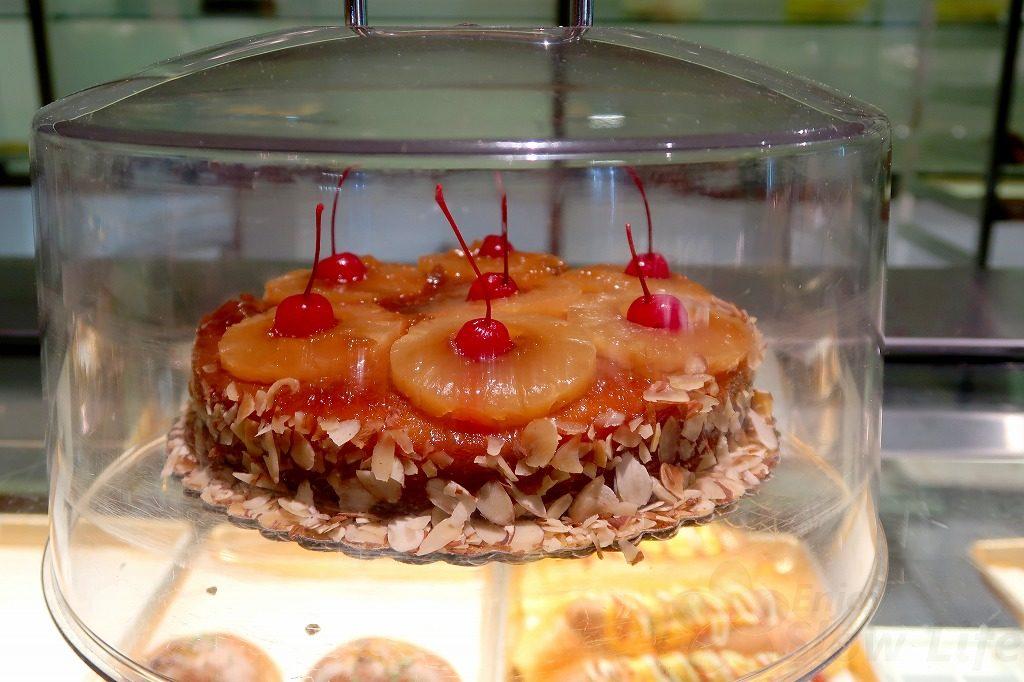 リリハベーカリー5rev1ケーキ