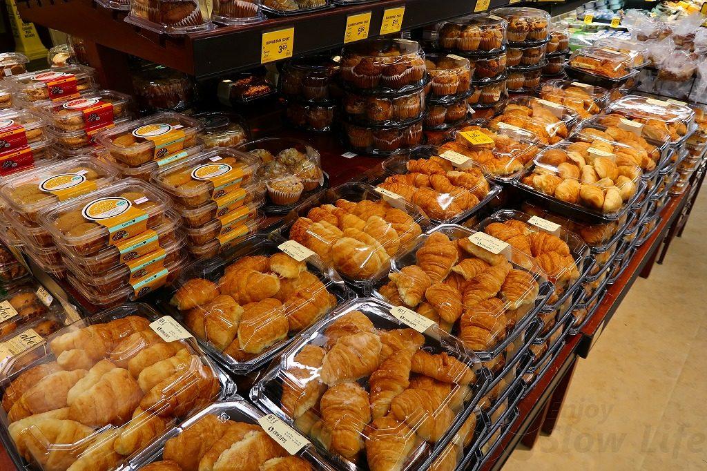 9パン売場