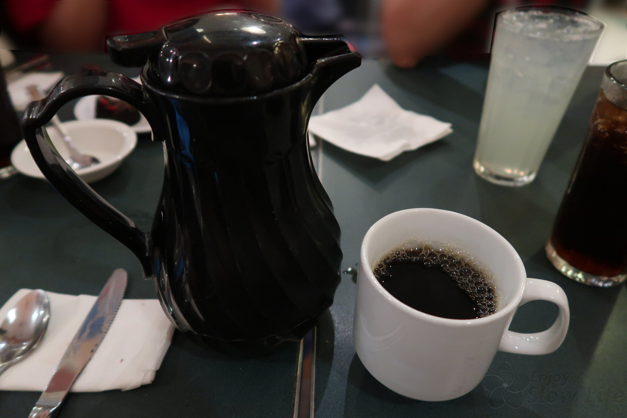 17コーヒー