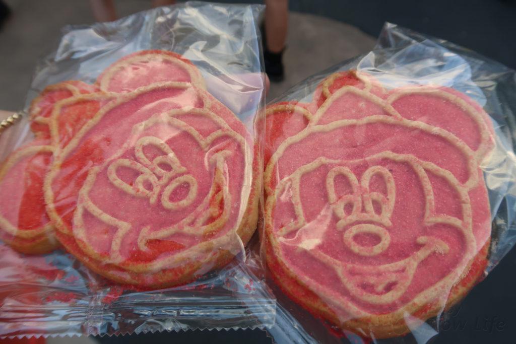 23ミッキークッキー