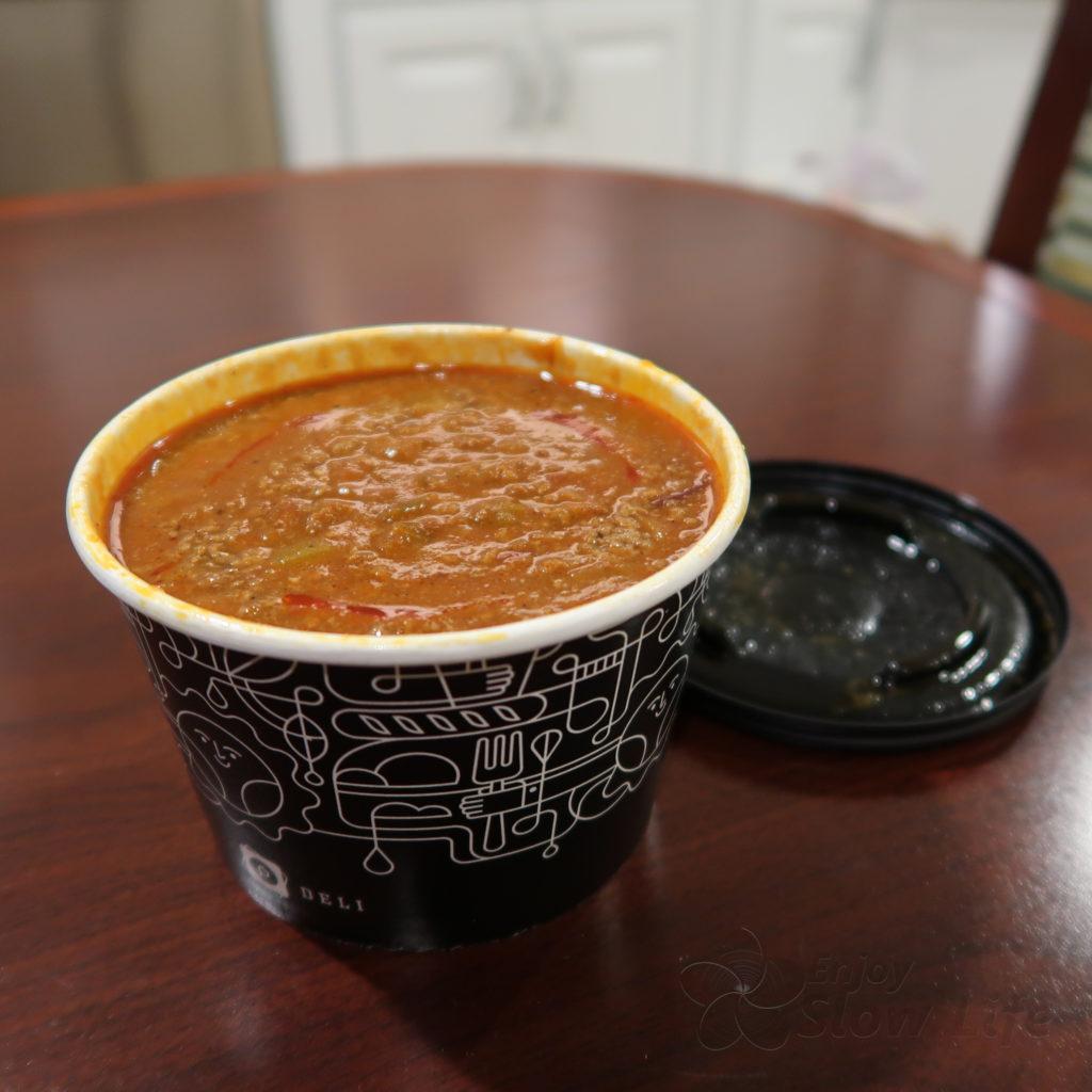 publix soup