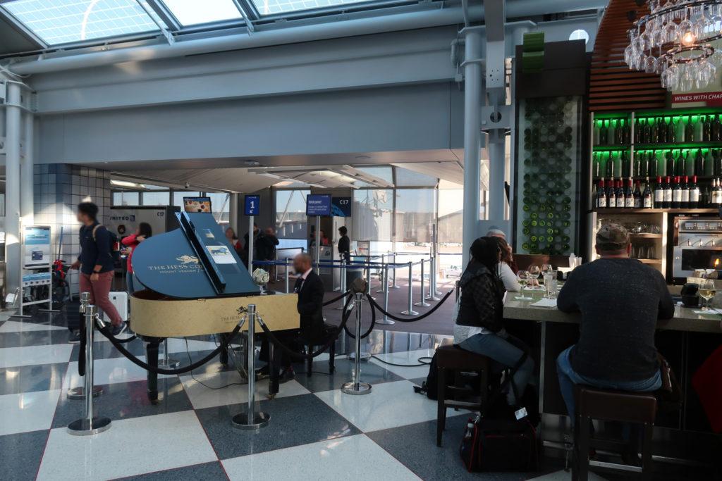 56シカゴ空港