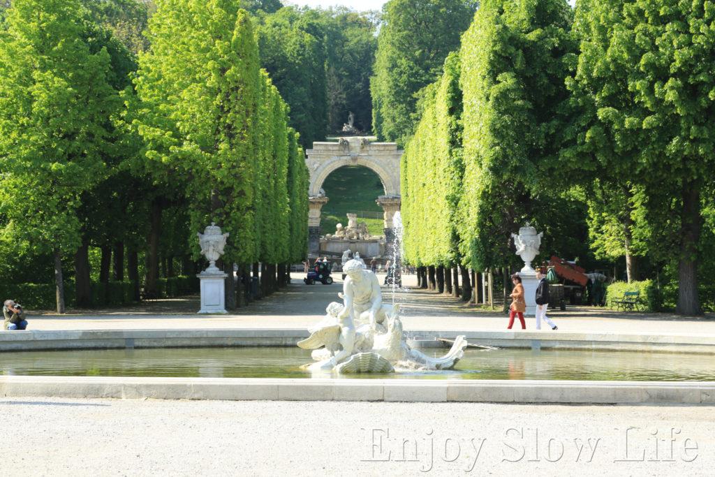 シェーンブルン宮殿5