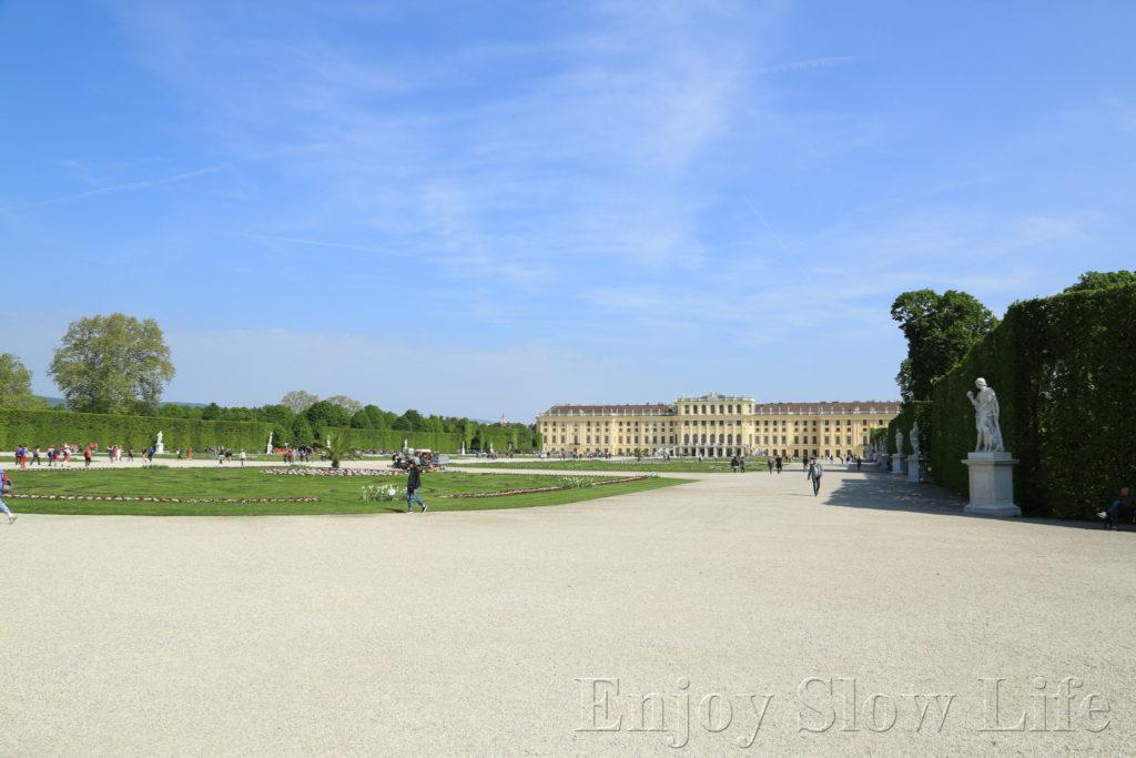 シェーンブルン宮殿6