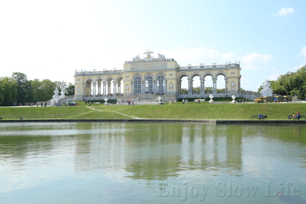 シェーンブルン宮殿11