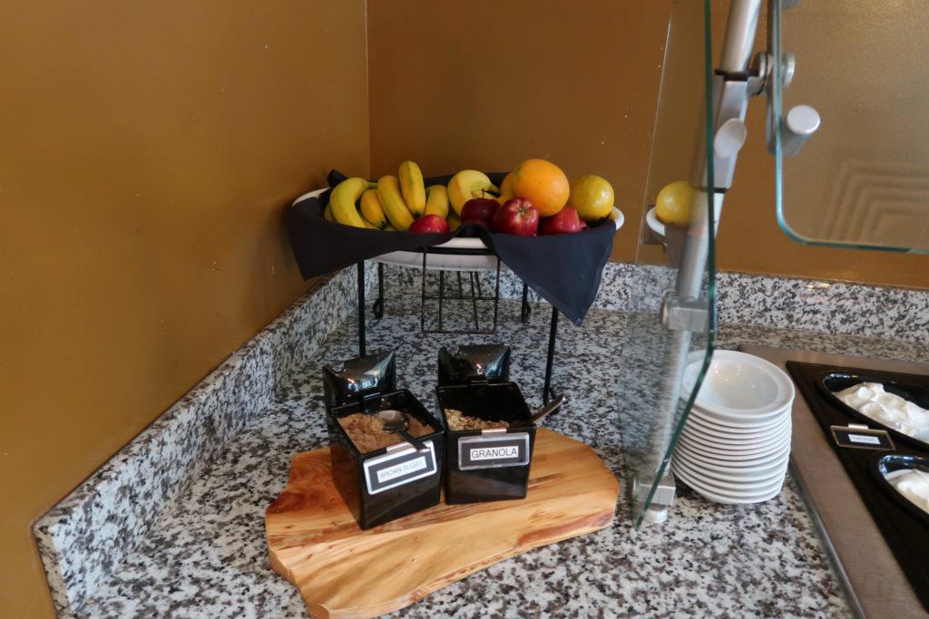ガーデンイン エアポートノース 朝食4