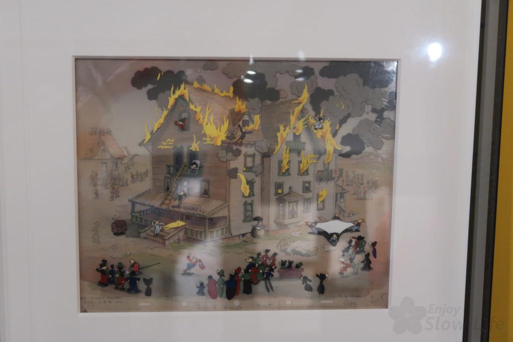 ウォルトディズニーファミリーミュージアム特別展