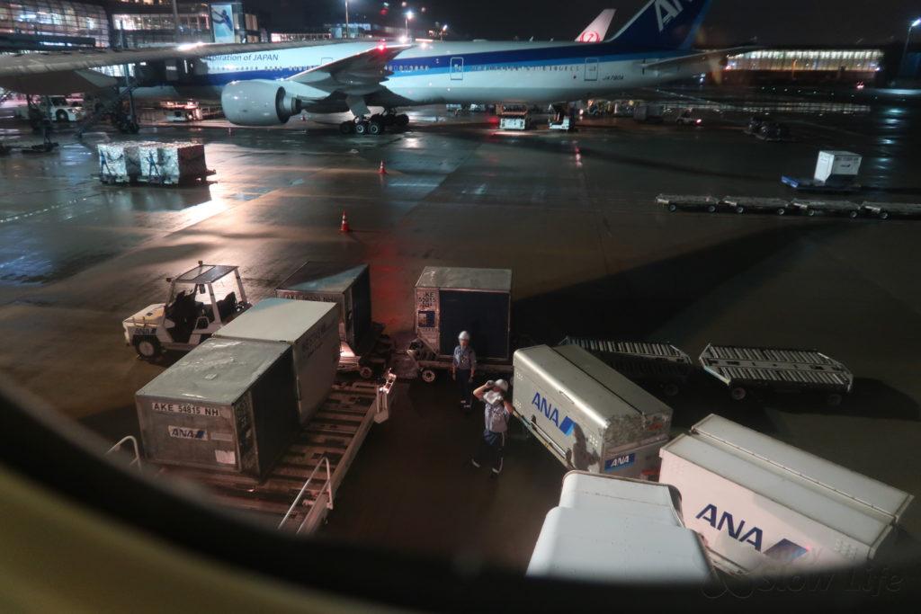 羽田空港20190711