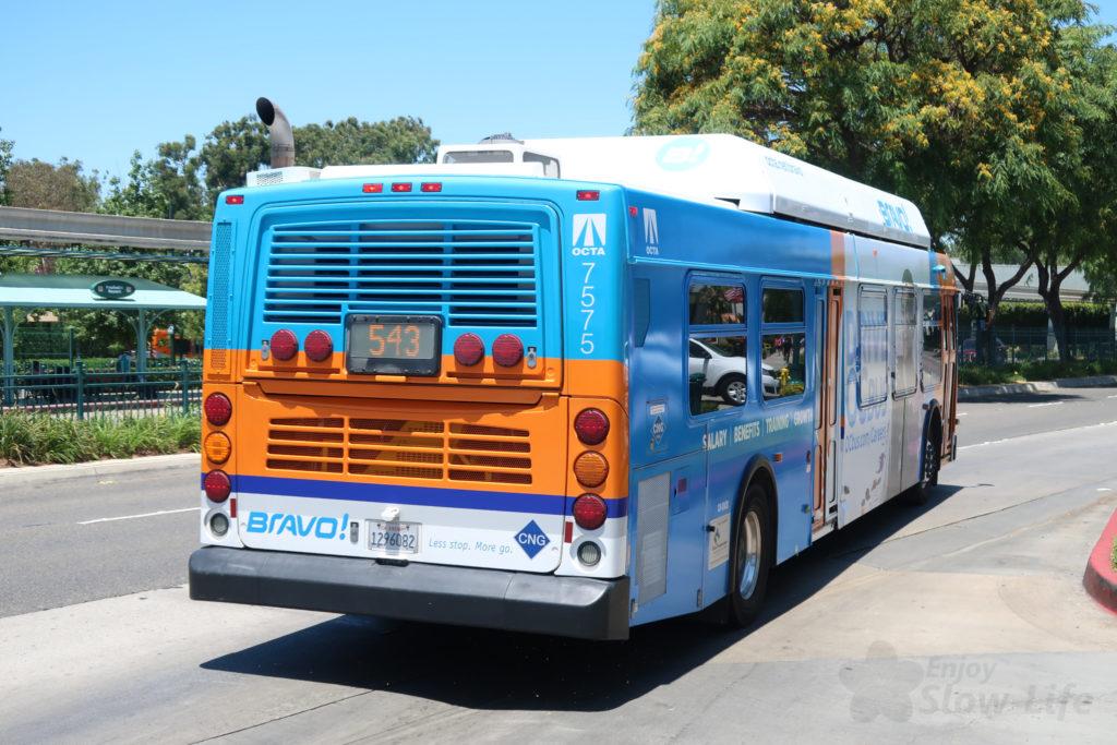 DLR OCTAバス