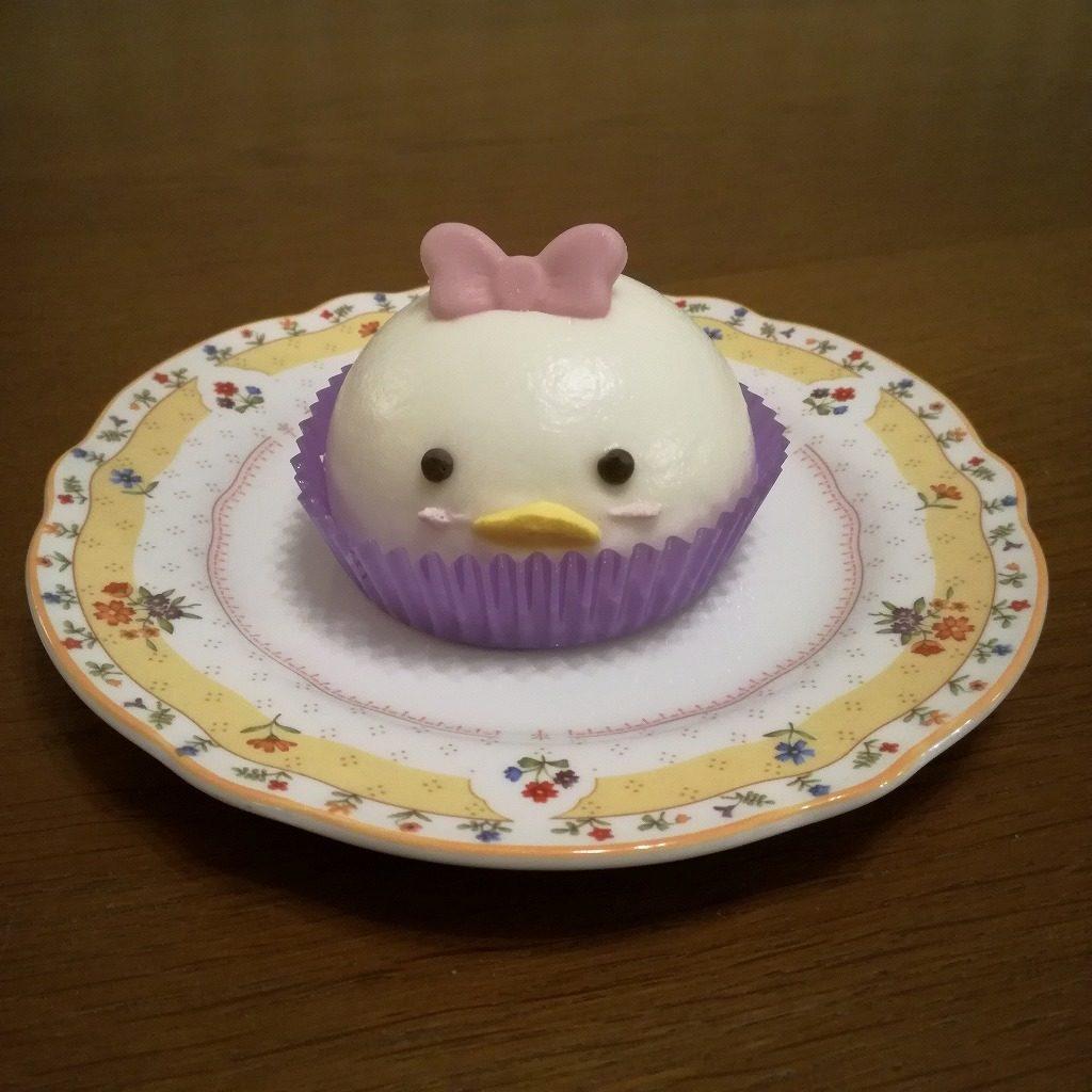 7×11デイジーのケーキ